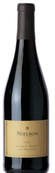Nielson Vineyard Pinot Noir Santa Maria Valley 750ml