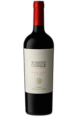 Humberto Canale Estate Malbec 750ml