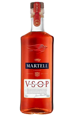 Martell VSOP Red Barrel 1L