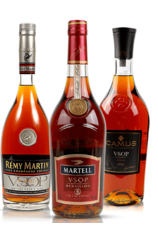 Fortune Cognac Set