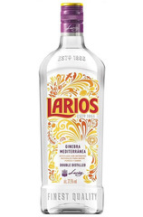 Larios Ginebra Mediterranea (London Dry Gin) 700ml