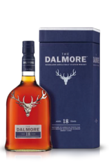 Dalmore 18 Whisky