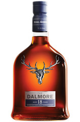 Dalmore 18 Year Bottle