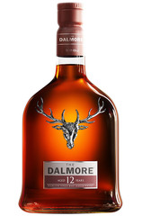 Dalmore 12 Year 1L bottle