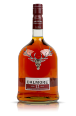 Dalmore 12 whisky
