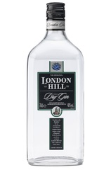 London Hill London Dry Gin 1L