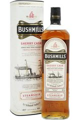 bushmills-sherry-cask-reserve-steamship-collection