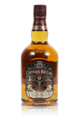 Chivas Regal 12 Year 1L