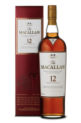 Macallan 12 Year Sherry Oak