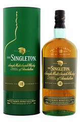 Singleton Of Glendullan 18