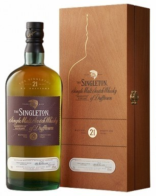 Singleton Of Dufftown 21 Year