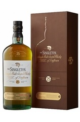 Singleton Of Dufftown 25 Year