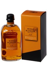 Nikka Blended w/Gift Box