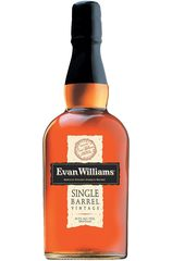 evan-williams-single-barrel-vintage
