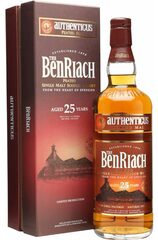 benriach-25-year-authenticus-gift-box