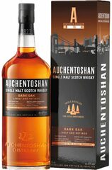 auchentoshan-dark-oak-gift-box