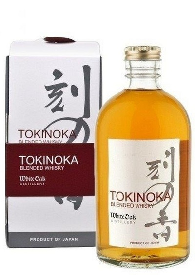 Tokinoka Blended w/Gift Box 500ml