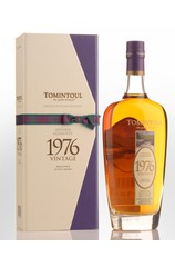 Tomintoul Vintage 1976 w/Gift Box