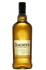 Teacher's Highland Cream 1L