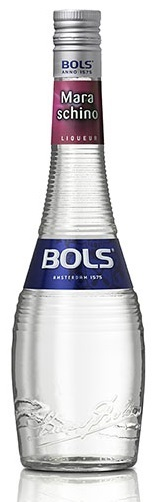 Bols Maraschino Bottle