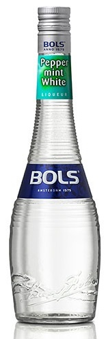Bols Peppermint White 700ml