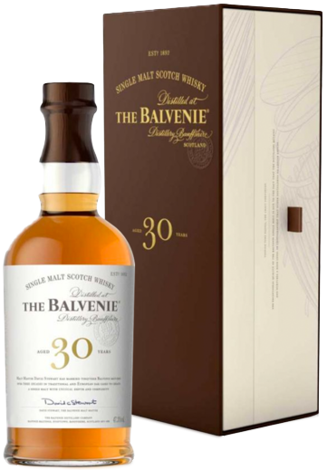 Balvenie 30 Year 700ml w/Gift Box 700ml