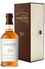 Balvenie 30 Year w/Gift Box New Image