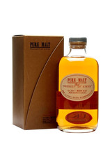 Nikka Pure Malt Red 500ml w/Gift Box