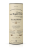 Balvenie 12 Year Double Wood Gift Box