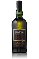 Ardbeg Corryvreckan bottle