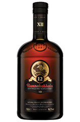 Bunnahabhain 12 Year Unchill-Filtered Bottle