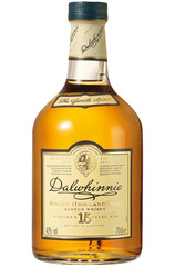 Dalwhinnie 15 Year Bottle