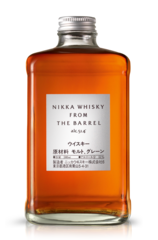 Nikka From the Barrel 500ml