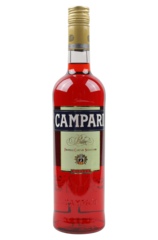 Campari Bitter 1L bottle
