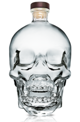Crystal Head 1L w/Gift Box