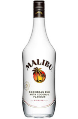 Mailbu 1L bottle