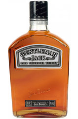 Jack Daniels Gentleman Jack 750ml bottle