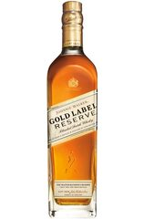 Johnnie Walker Gold Reserve 1L bottle