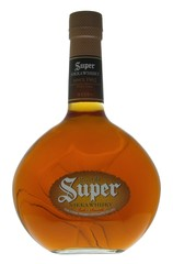 Nikka Super Nikka bottle