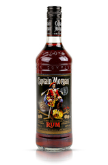 Captain Morgan Black 700ml