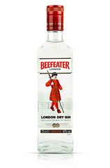 Beefeater 1000ml bottle