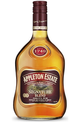 Appleton Estate Signature Blend bottle