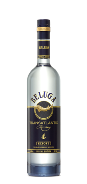 Beluga Transatlantic Racing 700ml bottle