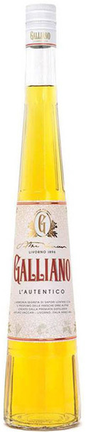 Liquore Galliano L'Autentico 700ml