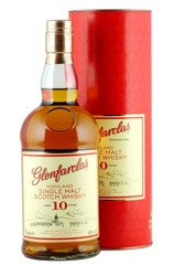 Glenfarclas 10 Year with box