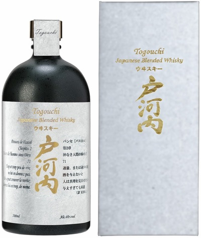 Togouchi Whisky w/Gift Box