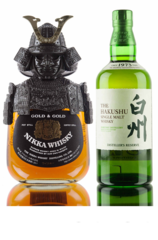 Japanese Whisky Pack 2