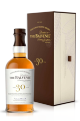 WSJ+ Balvenie 30 Year w/Gift Box