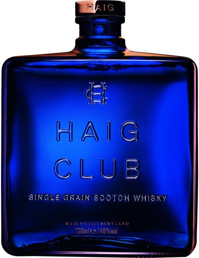 WSJ+ Haig Club Single Grain
