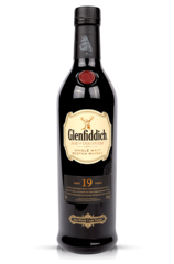 Glenfiddich 19 Year Discovery Red Wine Cask bottle